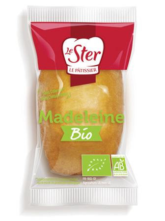 Madeleine bio