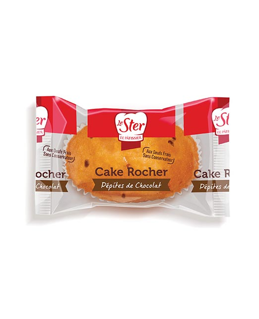 Cake Rocher