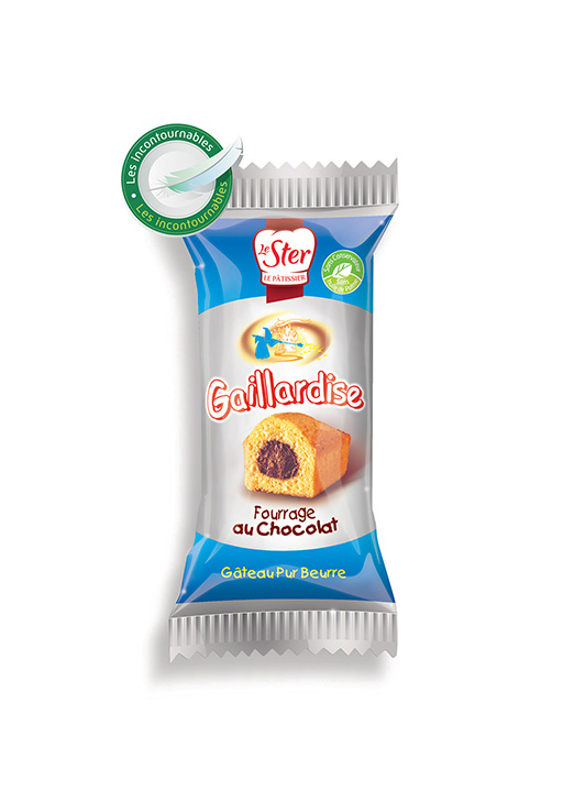 Gaillardise