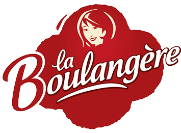 Logo la boulangere