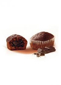 Mœlleux tout chocolat