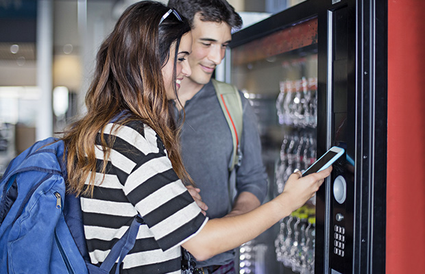 Fournisseur gâteaux distributeur automatique